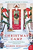 """Christmas Camp A Novel"" av Karen Schaler"