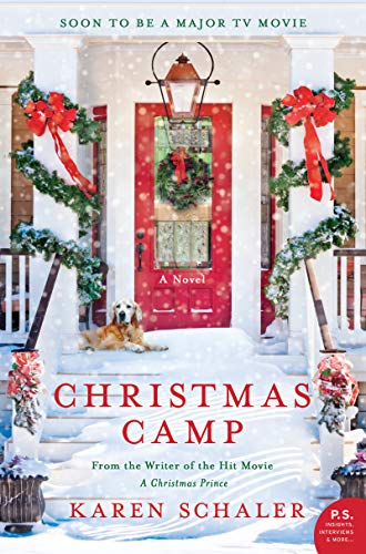 """Christmas Camp - A Novel"" av Karen Schaler"