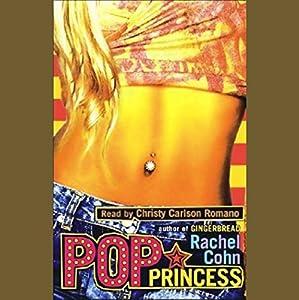Pop Princess Audiobook