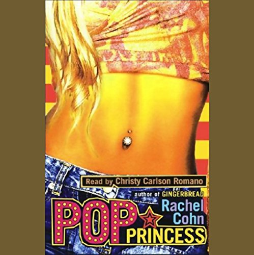 Pop Princess by Listening Library