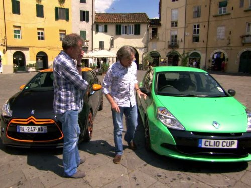 Episode 2 - Season Top 9 Gear