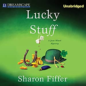 Lucky Stuff Audiobook