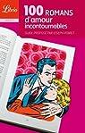 100 romans d'amour incontournables par Vebret
