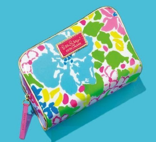 Estee-Lauder-Fall-Flowered-Cosmetic-Bag-by-Estee-Lauder