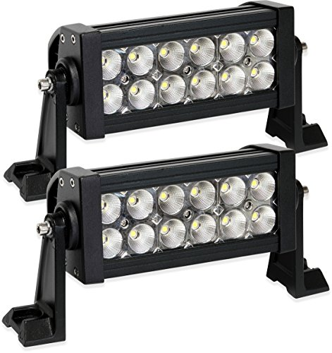 36 Watt Led Flood Light - 4