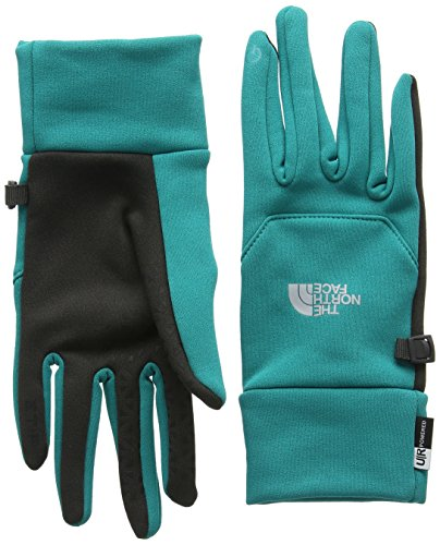 The North Face Etip Glove Womens (Large, Kokomo
