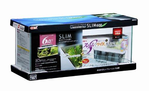 ジェックス グラステリアスリム600 6点セットの商品画像