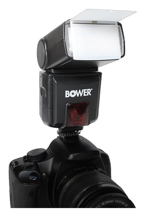 Bower Zoom de Enfoque automático TTL dedicado Potencia para ...