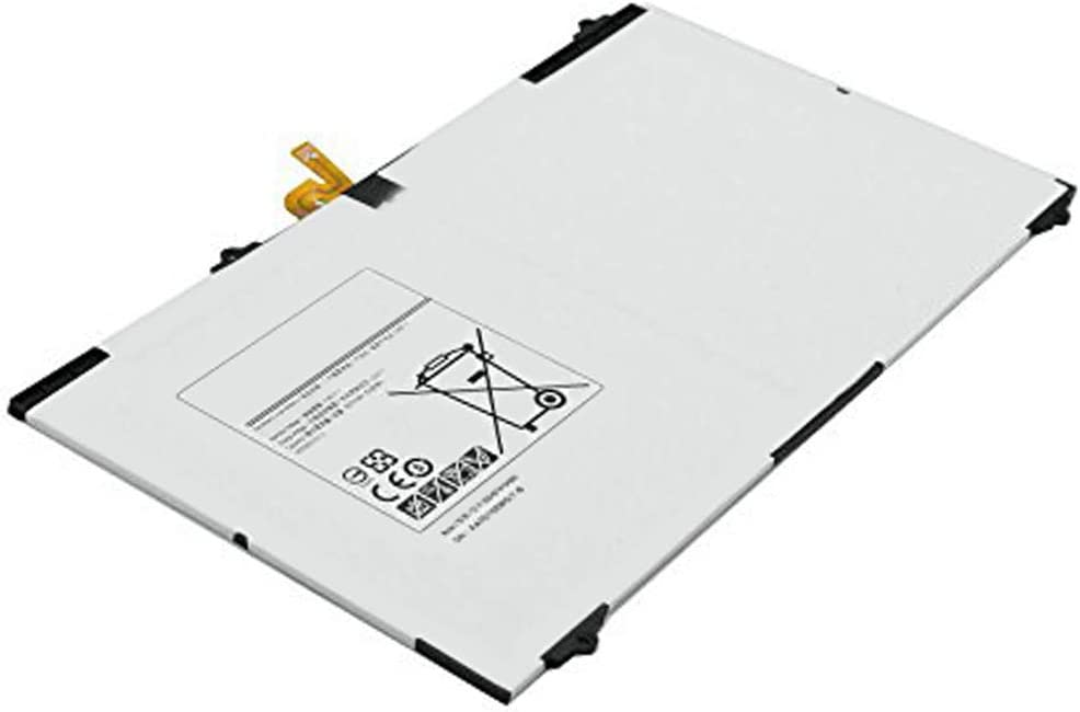 XITAI 3.85V 5870mAh EB-BT810ABA EB-BT810ABE Replacement Battery for SAMSUNG GALAXY Tab S2 9.7 SM-T815C T815C SM-T815 T815 SM-T810 with Tools