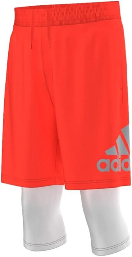 adidas crazylight shorts