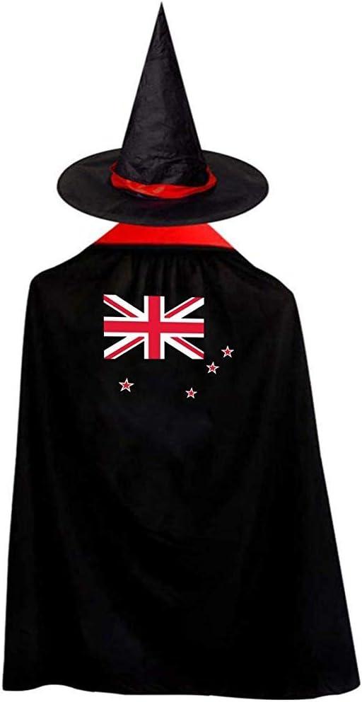 RJ Unique Traje del Bruja,Elemento De Nueva Zelanda Disfraces De ...