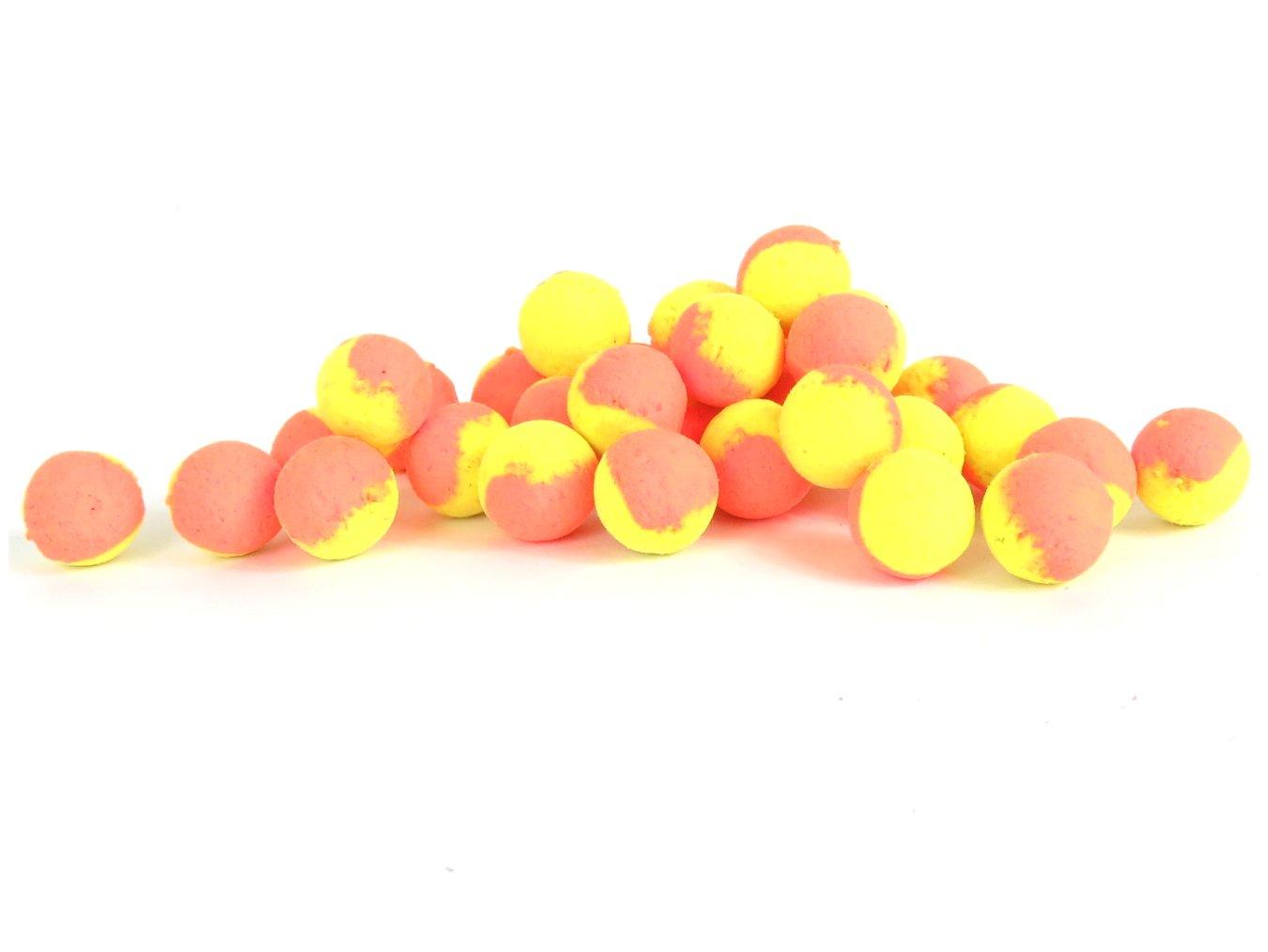 Karpfenhans Pop Up Fluo lila Boilie 20 mm 75 g Pop Ups Boilies