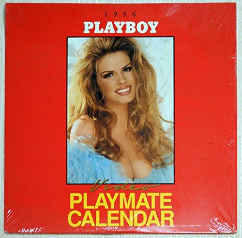 - Playboy Video Playmate Calendar 1996