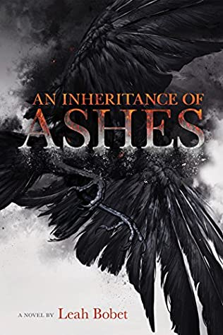 book cover of An Inheritance of Ashes