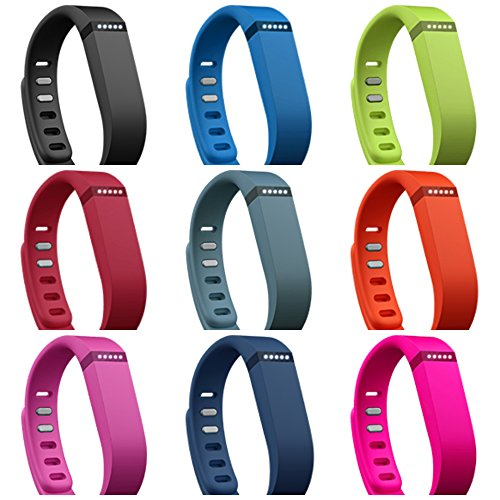 Picture of a Fitbit Flex Wristband Fitband
