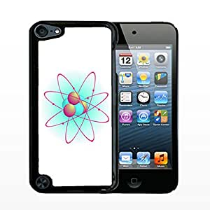 Atomic Particle - iPod Touch 5 Black Case
