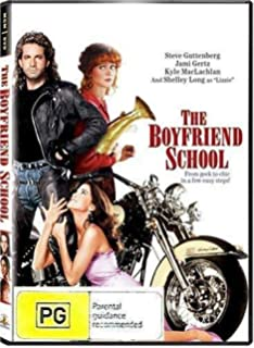 Amazon com: The Boyfriend School: Steve Guttenberg, Jami Gertz