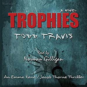 Trophies Audiobook
