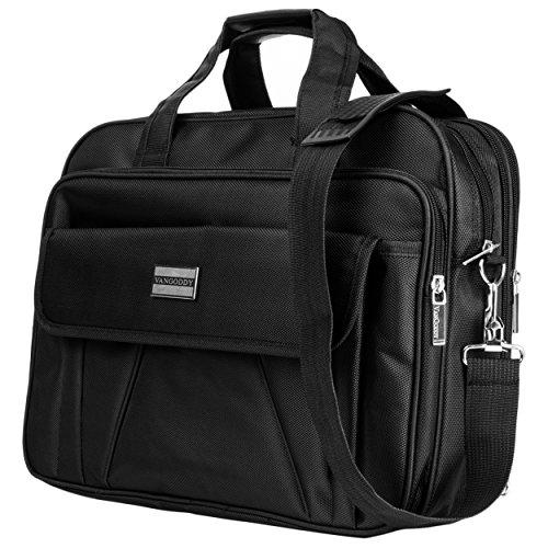 fcase Messenger Bag for Asus 15.6-inch Laptops ()