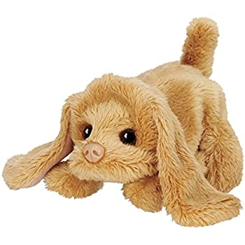 Amazon Com Furreal Snuggimals Puppy Rust Toys Amp Games
