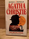 The Moving Finger, Agatha Christie, 0425087964