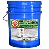 Duragard Synthetic Blend Universal Hydraulic Tractor Fluid - 5 Gallon Pail