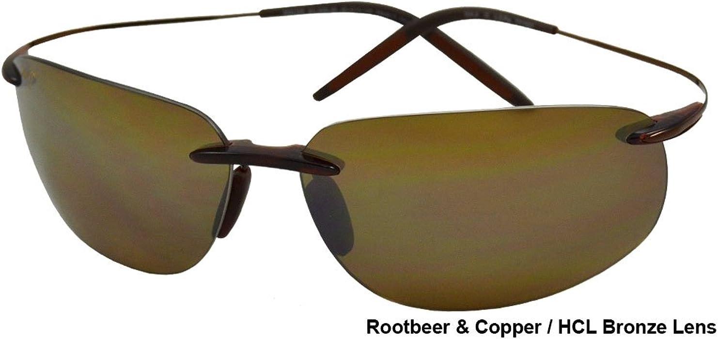 Maui Jim - Gafas de sol - para mujer Marrón marrón: Amazon ...