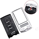 Stebcece High Accuracy 100g/0.01g Digital Car Key Style Jewelry Gram Pocket Scale Balance