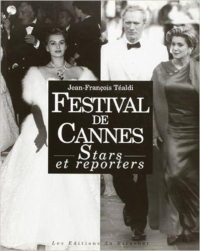 Livre gratuits en ligne Festival de Cannes pdf, epub