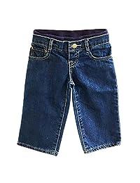 Sanlutoz Casual Baby Boys' Jean Demin Pant Blue