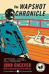 The Wapshot Chronicle (Perennial Classics) Paperback