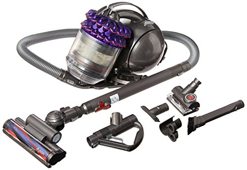 vacuum cleaner dyson canister - 5