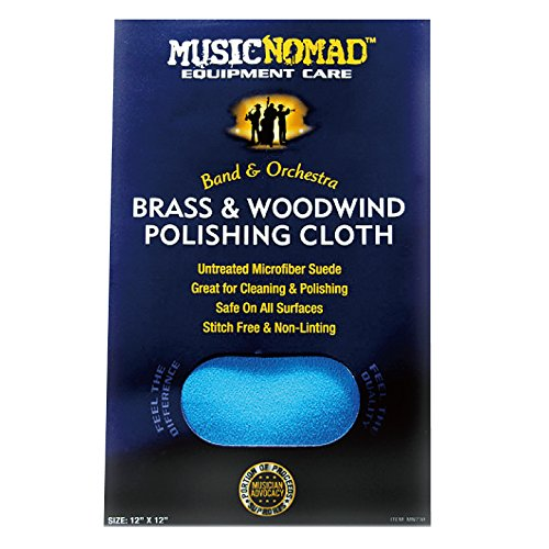 Music Nomad MN730 Brass