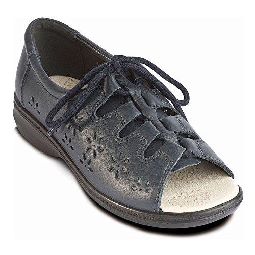 Padders Coast, Damen Klassische Sandalen blu (Navy)