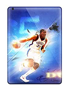 Best 1019362K516206298 oklahoma city thunder basketball nba NBA Sports & Colleges colorful iPad Air cases