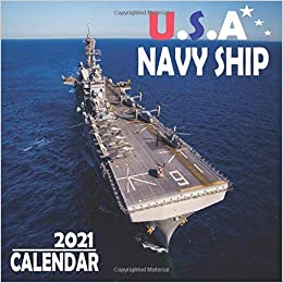 Photos of 2021 Carrier Calendar