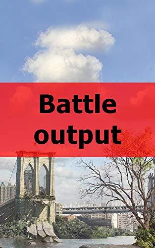 Battle output (Norwegian Edition)