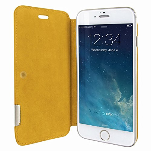 PIELFRAMA 686Y Case Apple iPhone 6 Plus in gelb