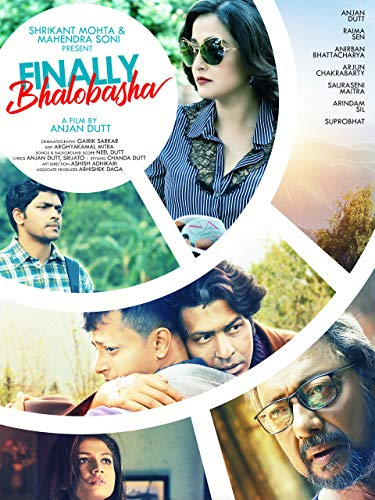 Finally Bhalobasha
