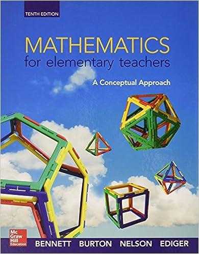 Mathematics F/Elem...Concept... W/Kit