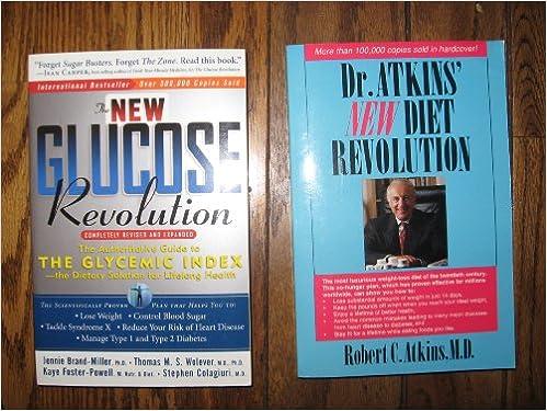 Revolution glucose the pdf new