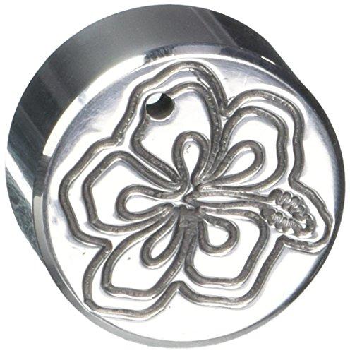 All Sales 9451H Hibiscus Headlight Knob