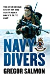 Navy Divers, Gregor  Salmon, 1742755828