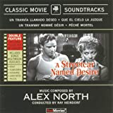OST-A STREETCAR NAMED DESIRE
