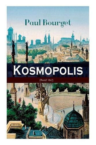 Kosmopolis (Band 1&2) (German Edition) PDF