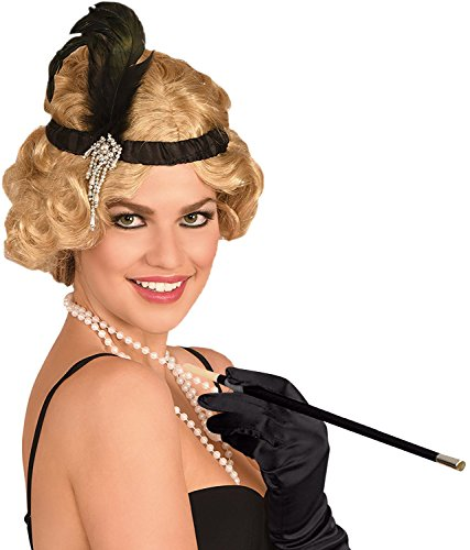 Kangaroo One Size Flapper Costume Accessory Kit (Adult or Child)
