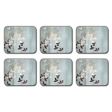 Jason Allium S/6 Coasters D2 673