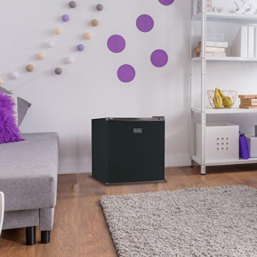 BLACK+DECKER BCRK17B Compact Refrigerator image 6