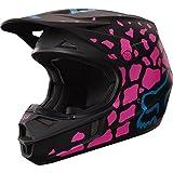 2017 Fox Racing Youth V1 Grav Helmet-YM - Best Reviews Guide