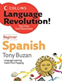 Spanish, None and Tony Buzan, 0061774367